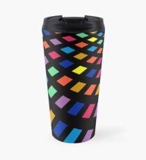 Amazing colors Travel Mug