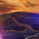 Take the road less traveled by Chris Jackson