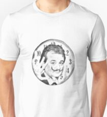 groundhog day  x surrealism T-Shirt
