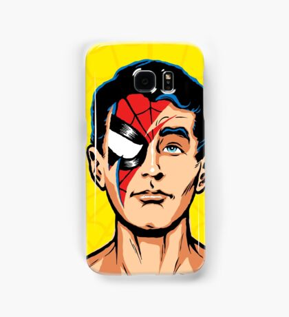 Spiders From Mars Samsung Galaxy Case/Skin