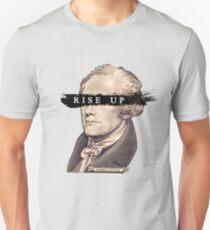 RISE UP! Unisex T-Shirt