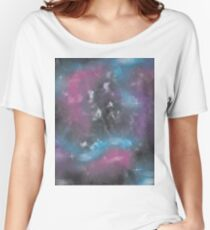 Dull Space Women's Relaxed Fit T-Shirt