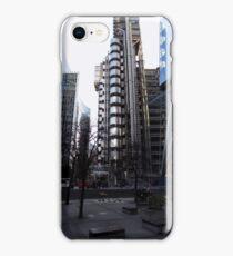 Economy  iPhone Case/Skin