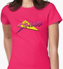 The Stingers Womens Fitted T-Shirt