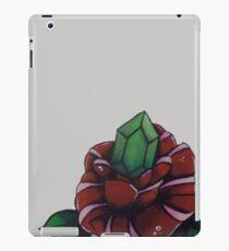 Rupee Rose iPad Case/Skin