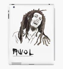 Caricature iPad Case/Skin