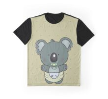 Quot Baby Koala Quot Duvet Covers By Mangulica Redbubble