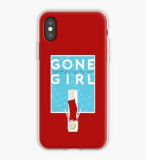 DEEP END iPhone Case