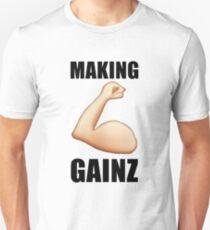Makin Gainzzzz T-Shirt