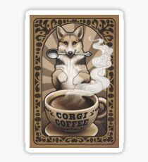 corgi coffee gifts merchandise redbubble