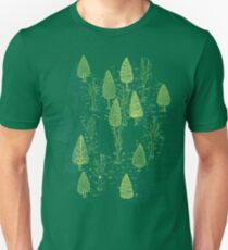 I LIKE TREES Unisex T-Shirt