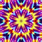 Starburst by doubleheader