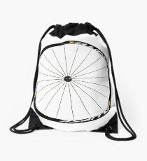 Mavic Ellipse Wheels Drawstring Bag