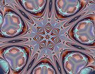 Kaleidoscope by bluerabbit