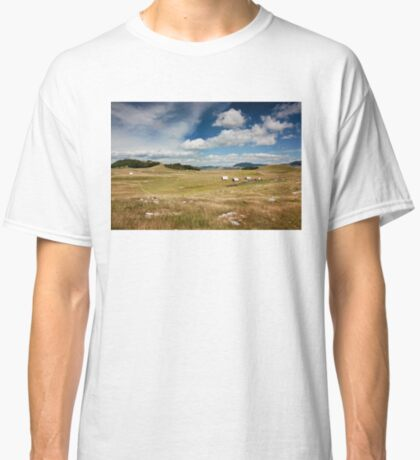 Montenegro's beauty Classic T-Shirt