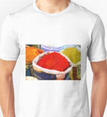 Indian Spices T-Shirt
