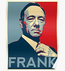 Hope for Frank! Poster