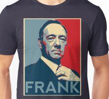 Hope for Frank! Unisex T-Shirt