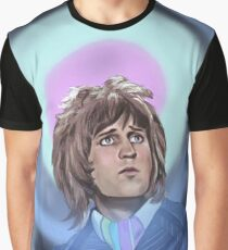 King of the Mods Graphic T-Shirt
