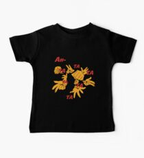 Quotes and quips - ah-tatatatatata Baby Tee