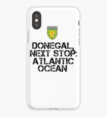 Donegal iPhone Case