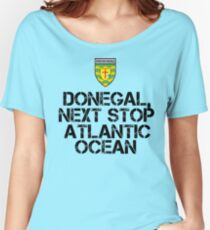 Donegal Women's Relaxed Fit T-Shirt