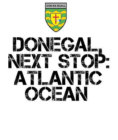 Donegal by CaptainRouge