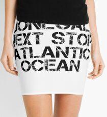 Donegal Mini Skirt