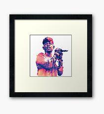 Kendrick Lamar | 2016 | ART Framed Print