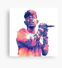 Kendrick Lamar | 2016 | ART Metal Print