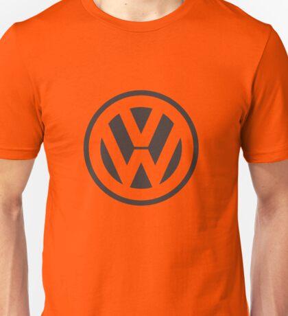 Volkswagen Logo Unisex T-Shirt