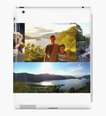 Lakes iPad Case/Skin