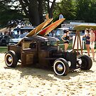 Beach Rat Rod by Tom Gregory