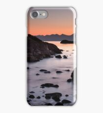 Wester Ross light #1 iPhone Case/Skin