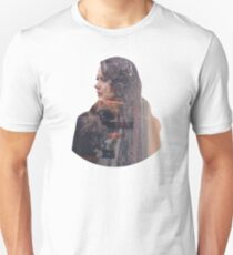 Person of Interest - Root - City T-Shirt