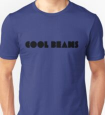 Hot Rod - Cool Beans Unisex T-Shirt