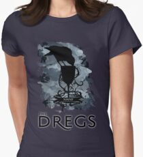 Six Of Crows - The Dregs Women's Fitted T-Shirt