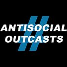 Antisocial Outcasts by SmarkOutMoment