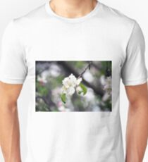 Spring Flower Series 42 Unisex T-Shirt