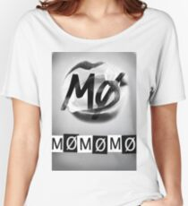 MØMØMØMØ Women's Relaxed Fit T-Shirt