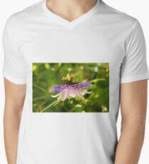Purple Haze Passiflora T-Shirt