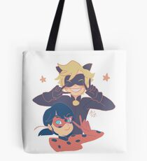Miraculous Victory! Tote Bag