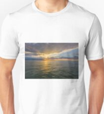 Gulf of Mexico Sunset T-Shirt