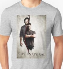 Supernatural 1 Unisex T-Shirt