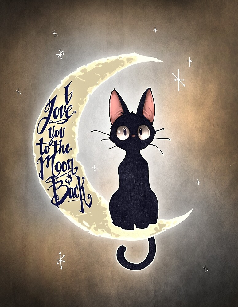 Quot I Love You To The Moon Amp Back Quot By Tim Shumate Redbubble