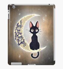 Vinilo o funda para iPad Te amo a la luna y de vuelta
