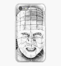 Pinhead iPhone Case/Skin
