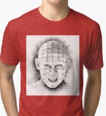 Pinhead Tri-blend T-Shirt