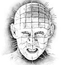 Pinhead by illusoryart