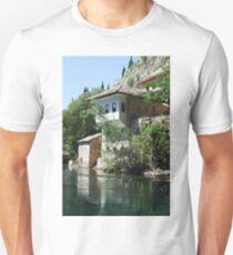 Blagaj Tekke Unisex T-Shirt